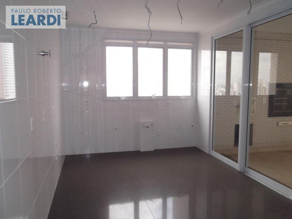 apartamento anália franco - são paulo - ref: 443325
