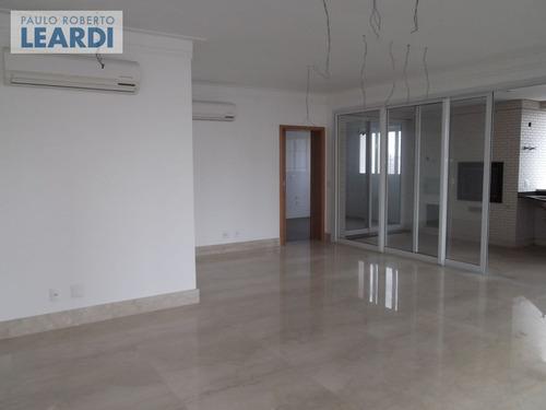 apartamento anália franco - são paulo - ref: 443326