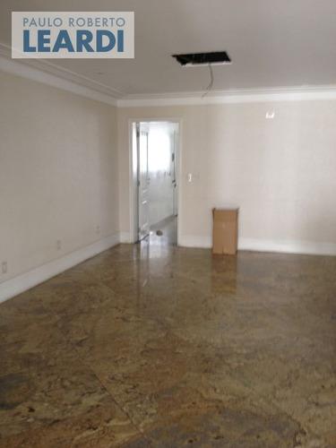 apartamento anália franco - são paulo - ref: 443405