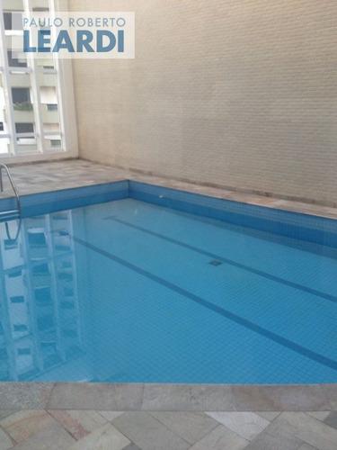 apartamento anália franco - são paulo - ref: 443756