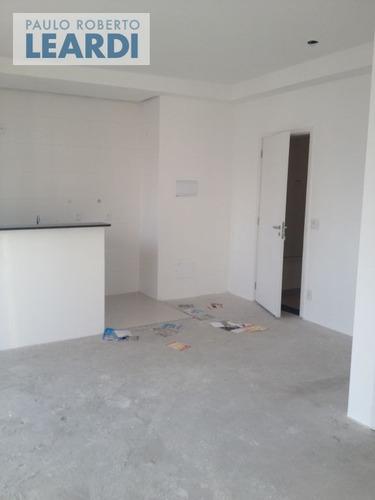 apartamento anália franco - são paulo - ref: 443758