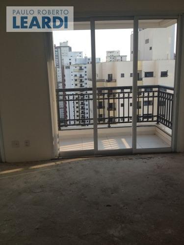 apartamento anália franco - são paulo - ref: 443760