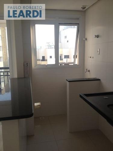 apartamento anália franco - são paulo - ref: 443788