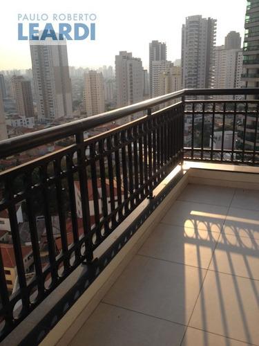 apartamento anália franco - são paulo - ref: 443801