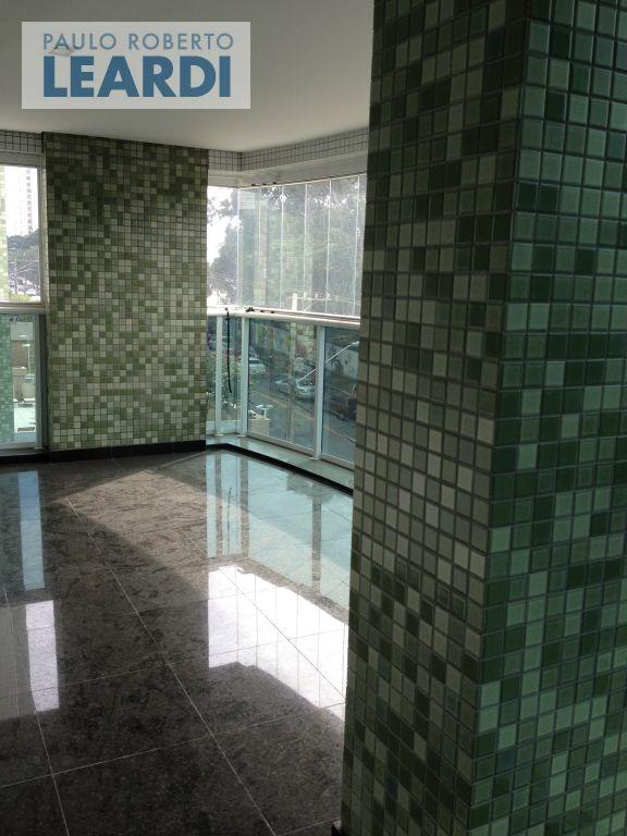 apartamento anália franco - são paulo - ref: 444600
