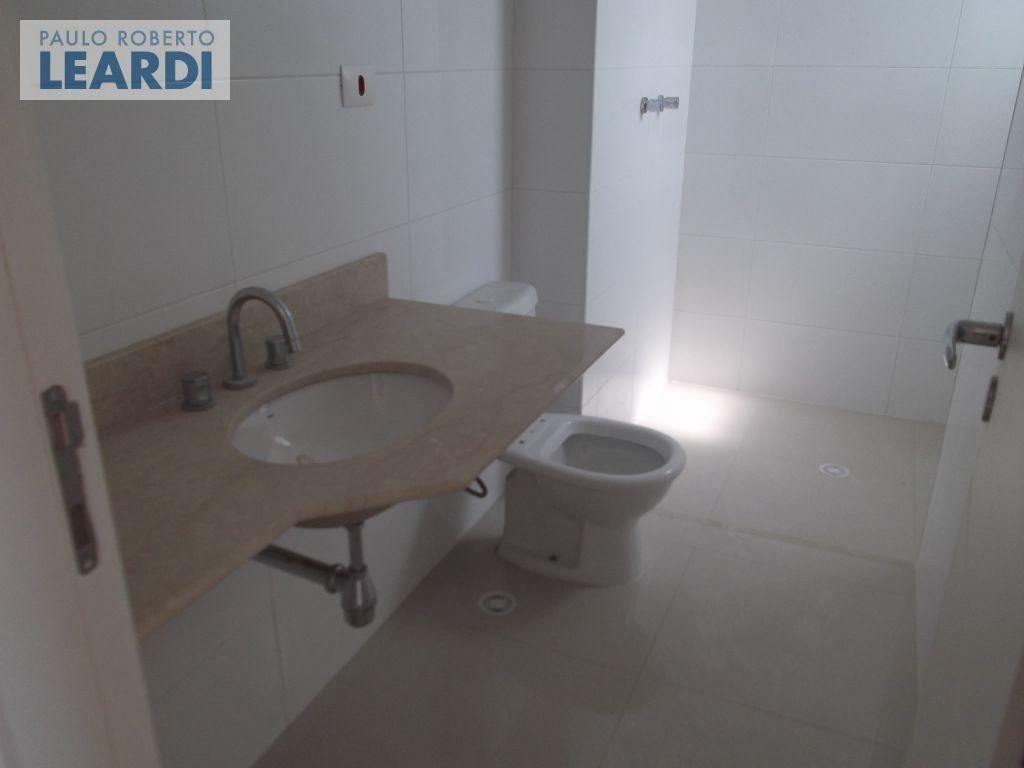 apartamento anália franco - são paulo - ref: 445420