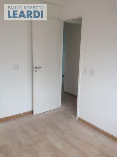 apartamento anália franco - são paulo - ref: 445806