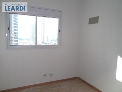 apartamento anália franco - são paulo - ref: 445809