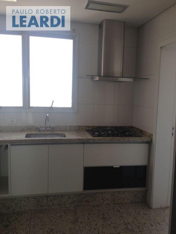 apartamento anália franco - são paulo - ref: 447453