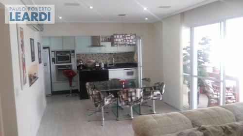 apartamento anália franco - são paulo - ref: 447687
