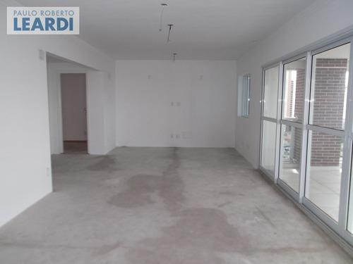apartamento anália franco - são paulo - ref: 449898