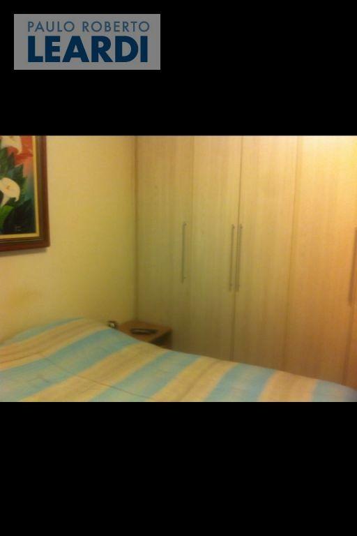 apartamento anália franco - são paulo - ref: 451153