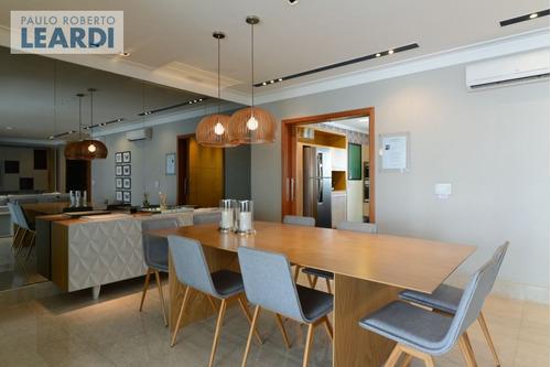 apartamento anália franco - são paulo - ref: 451257