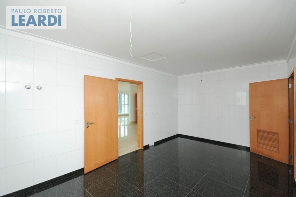 apartamento anália franco - são paulo - ref: 451260