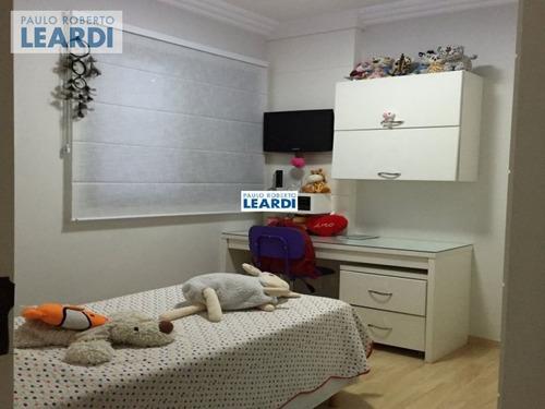 apartamento anália franco - são paulo - ref: 451726