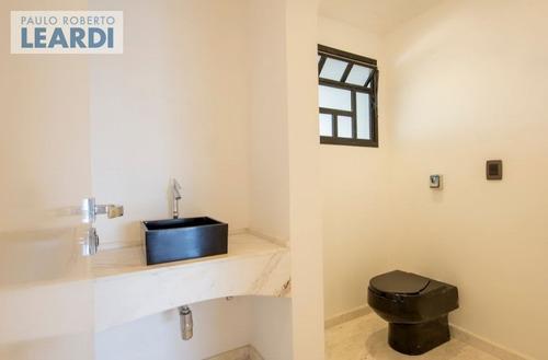 apartamento anália franco - são paulo - ref: 452685