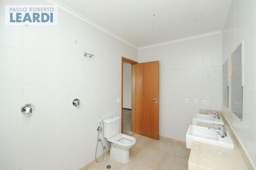 apartamento anália franco - são paulo - ref: 453777