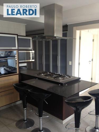 apartamento anália franco - são paulo - ref: 453862