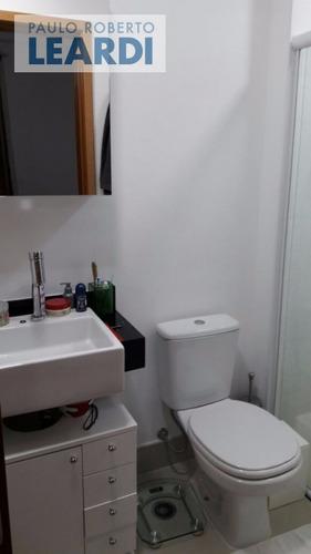 apartamento anália franco - são paulo - ref: 464196