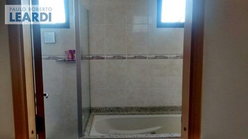 apartamento anália franco - são paulo - ref: 467252