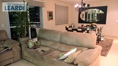 apartamento anália franco - são paulo - ref: 467636