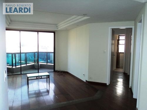 apartamento anália franco - são paulo - ref: 468045