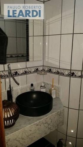 apartamento anália franco - são paulo - ref: 469009