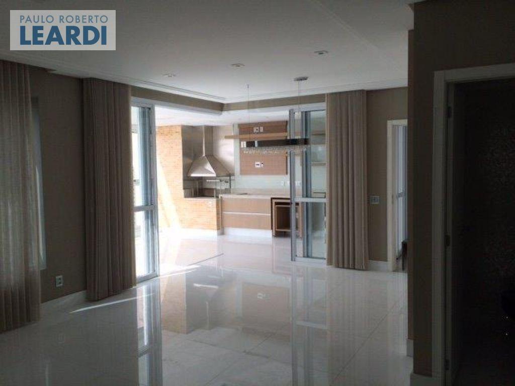 apartamento anália franco - são paulo - ref: 471738
