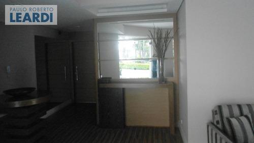 apartamento anália franco - são paulo - ref: 477511