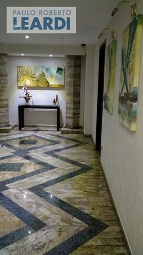 apartamento anália franco - são paulo - ref: 477843