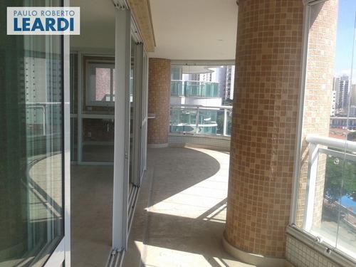 apartamento anália franco - são paulo - ref: 481104