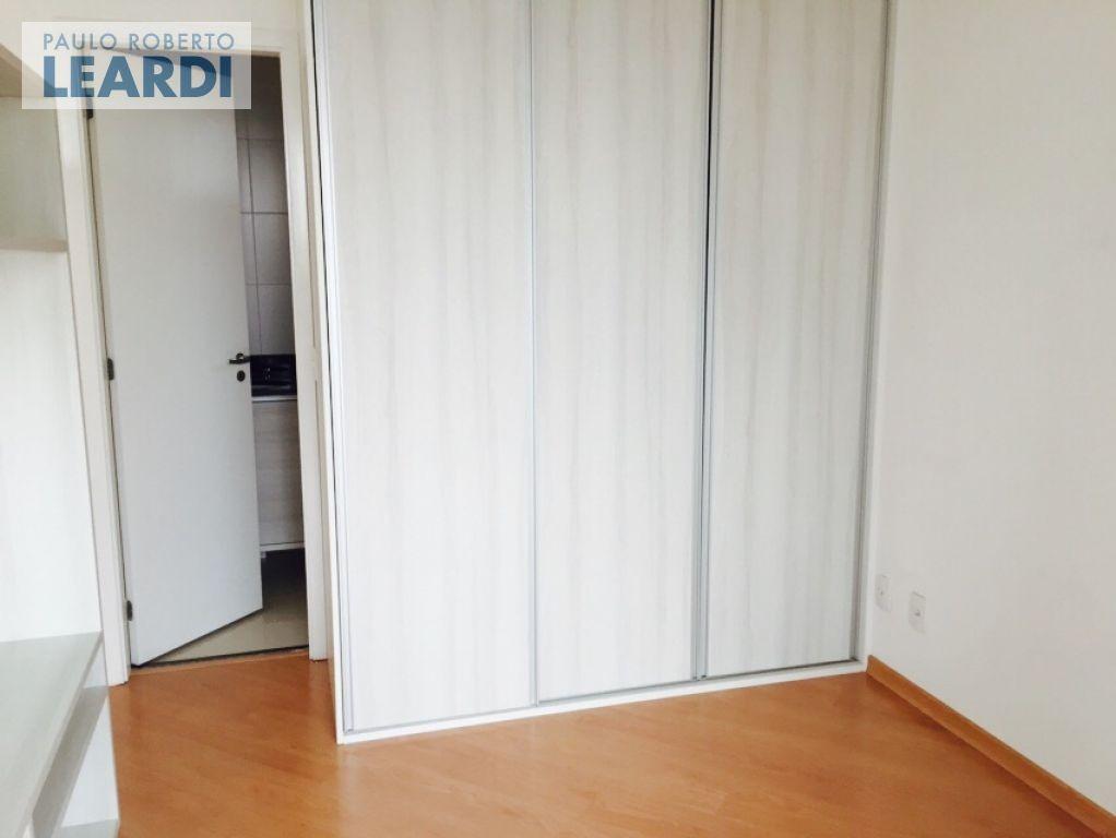 apartamento anália franco - são paulo - ref: 483975