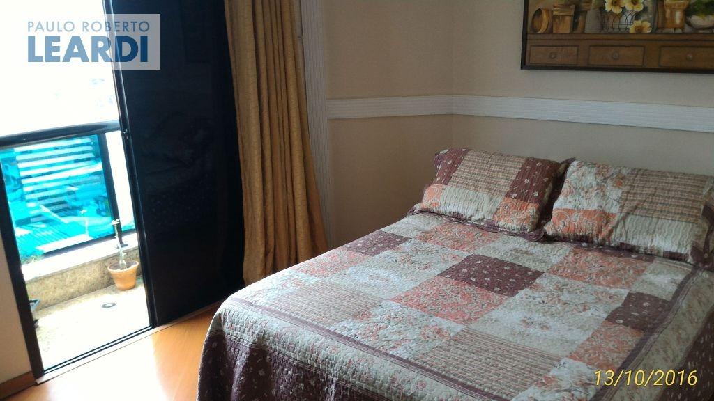 apartamento anália franco - são paulo - ref: 486365