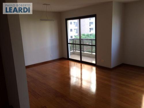 apartamento anália franco - são paulo - ref: 487012