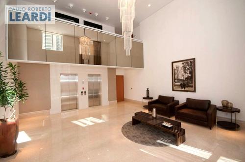 apartamento anália franco - são paulo - ref: 489729
