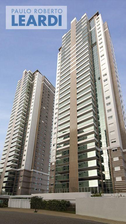 apartamento anália franco - são paulo - ref: 490037