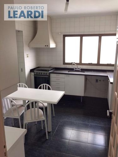 apartamento anália franco - são paulo - ref: 494687