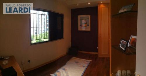 apartamento anália franco - são paulo - ref: 509775