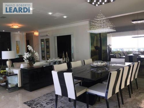 apartamento anália franco - são paulo - ref: 514868