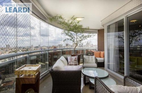 apartamento anália franco - são paulo - ref: 529485
