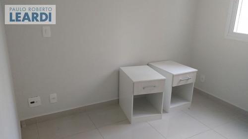 apartamento anália franco - são paulo - ref: 530280