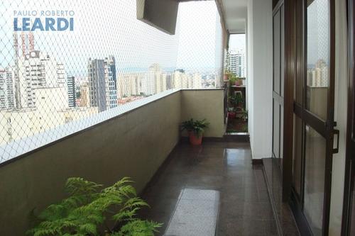 apartamento anália franco - são paulo - ref: 532033