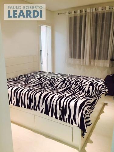 apartamento anália franco - são paulo - ref: 534511