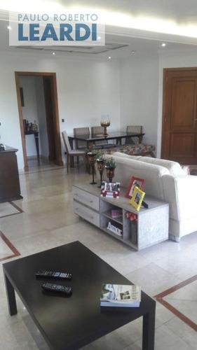 apartamento anália franco - são paulo - ref: 538018