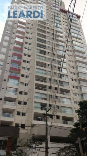 apartamento anália franco - são paulo - ref: 538843