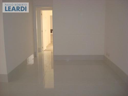 apartamento anália franco - são paulo - ref: 539892