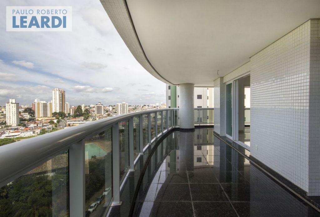 apartamento anália franco - são paulo - ref: 544846
