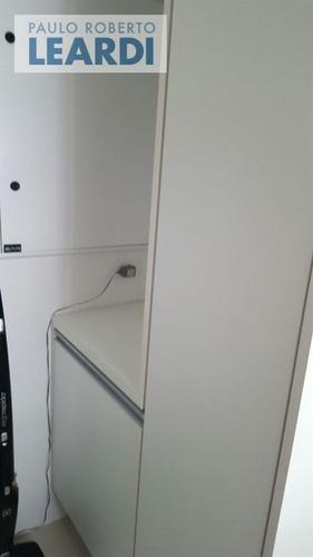 apartamento anália franco - são paulo - ref: 545705