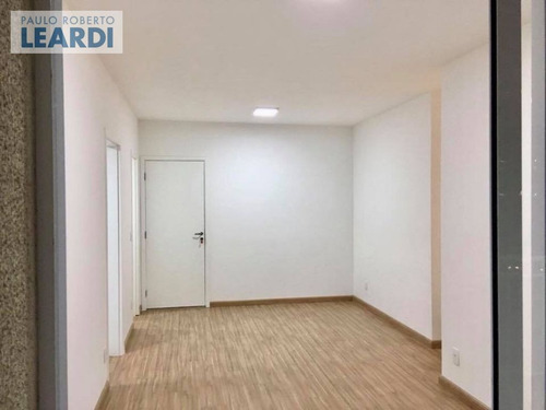 apartamento anália franco - são paulo - ref: 545718