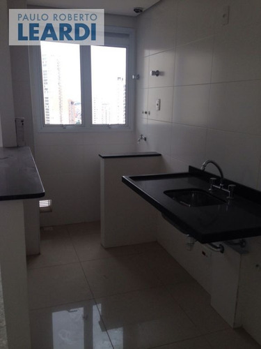 apartamento anália franco - são paulo - ref: 546124